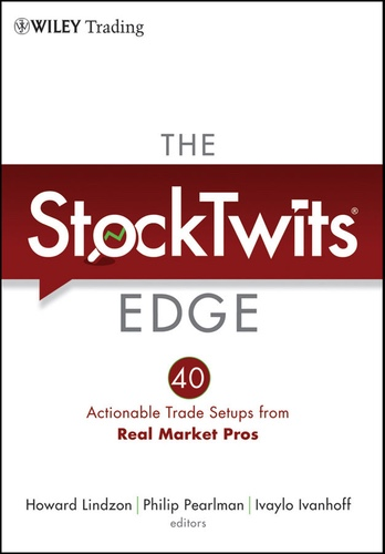 The StockTwits Edge book cover