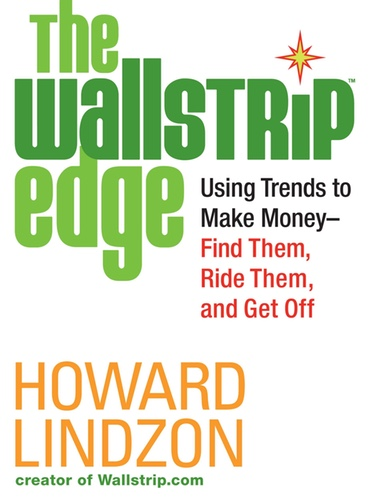 The Wallstrip Edge book cover