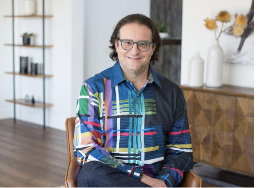 Brad Feld, Managing Director of Foundry Group , Joins Me on Panic with Friends to Discuss Decentralization in a Post-COVID World (EP.146) - Howard Lindzon